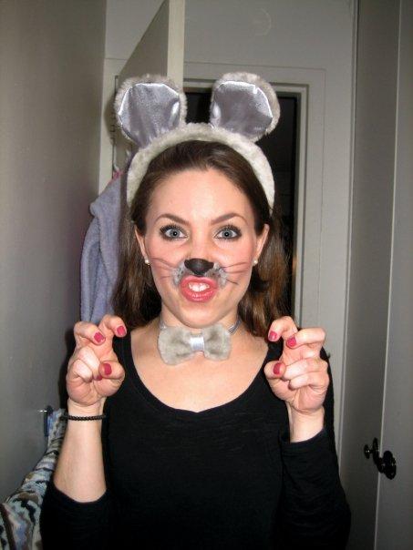 Keri mouse